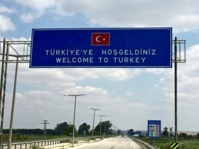Šiemet Lietuva iš Turkijos gavo 2750 leidimų vežėjams. Tačiau ministerija sieks didinti jų skaičių iki 3700