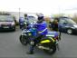 A francia csendőrök ponyvametszőket kapcsoltak le. A banda a közép-franciaországi parkolókban tevékenykedett.