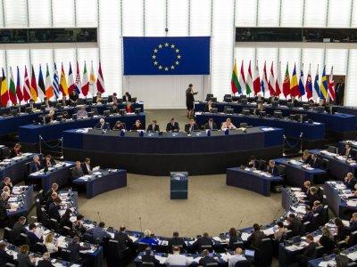 Šešios ES narės perspėtos dėl judėjimo per šalių sienas varžymų