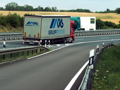 Blogėja Vokiečių transporto padėtis – blogiausias ketvirtis per šešerius metus. Kai kurie vežėjai sumažino savo transporto priemonių parką