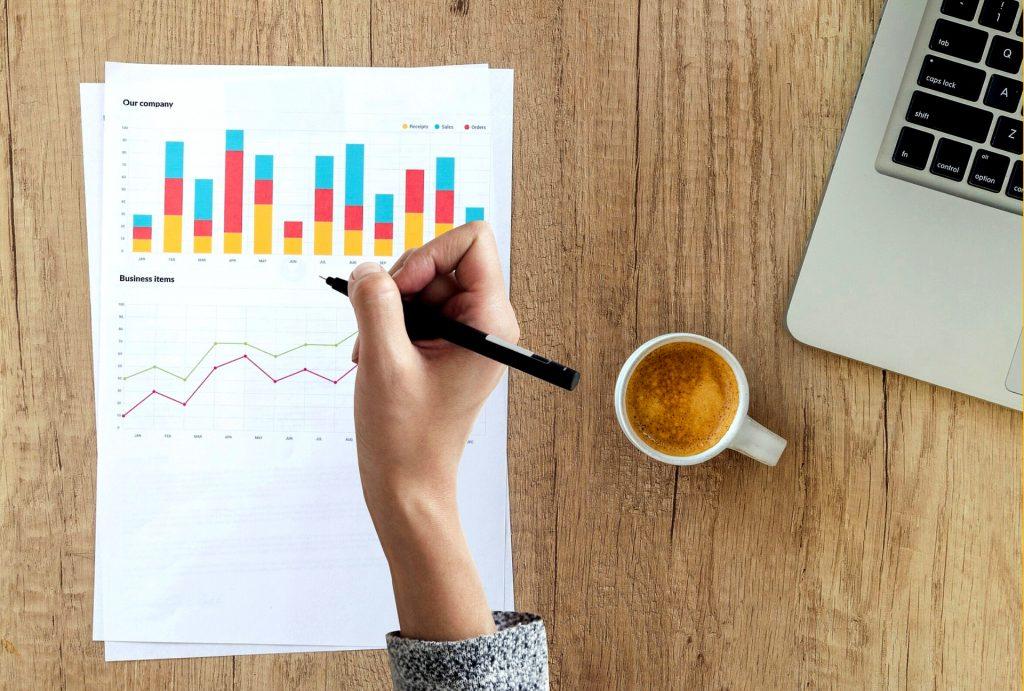 Apranga Group - Alternatyvūs veiklos rodikliai