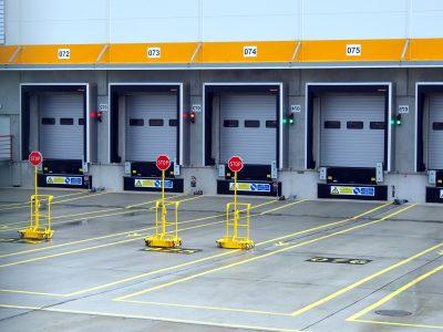 Polen: Logistikimmobilien boomen