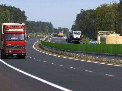 Przejazd autostradą A2 wkrótce zdrożeje. Znamy stawki