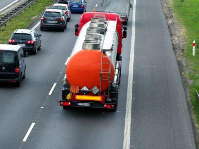 Rząd zafundował nieprzyjemną niespodziankę dla kierowców ADR