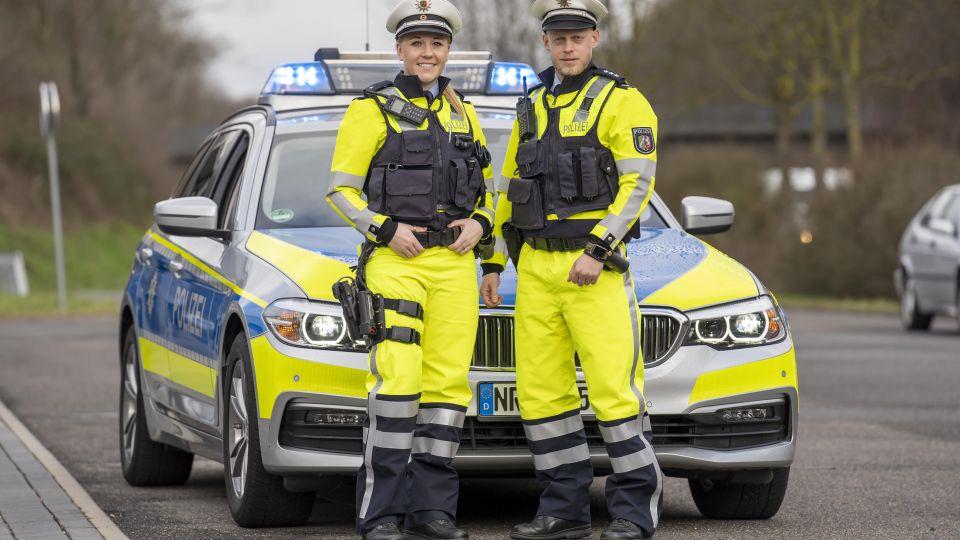 Autobahnpolizei Nrw