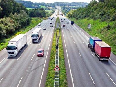 Ministerul Transporturilor a publicat lista culoarelor pentru tranzitul de marfă în România în vederea controlului răspândirii COVID-19