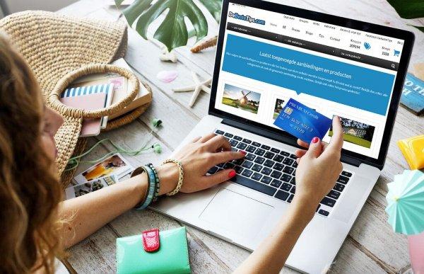 AMZN and SHOP Impress!! E-commerce news by Nabil