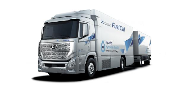 Peste 1600 de camioane cu hidrogen vor circula pe drumurile elvețiene în următorii 4 ani