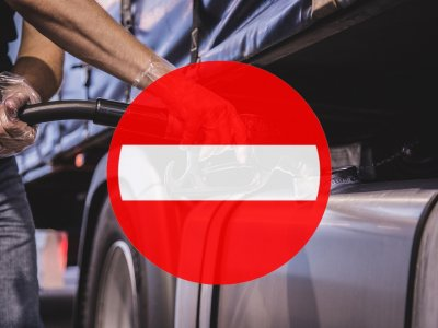 Italienische Tankstellen werden geschlossen! Zuerst diese an Autobahnen