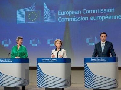 Măsurile luate de Comisia Europeană privind transporturile în contextul epidemiei COVID-19