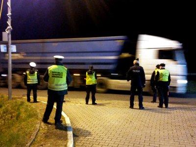 Vairuotojų atleidimo nuo karantino Lenkijoje taisyklės