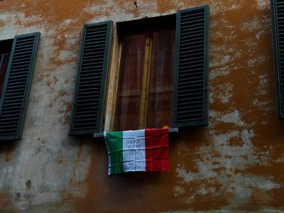 Olasz iránymutatás a COVID-19 megállítására a szállítmányozásban és a logisztikában