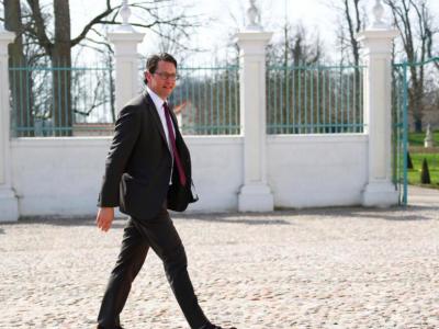 Németország visszavonja a kabotázs enyhítését a német fuvarozók durva kritikája miatt