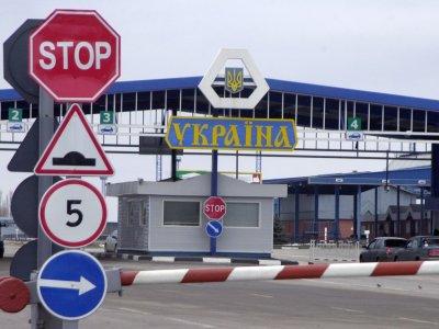 Украина допустила закрытие пограничных пунктов. Карантин на всей территории Украины