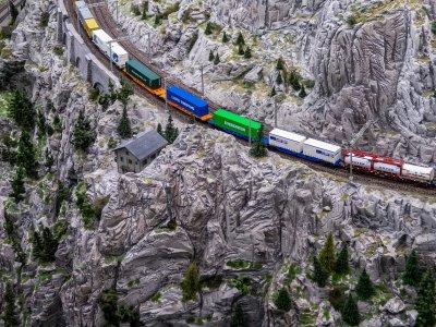 Transportul intermodal – o soluție esențială în timpul epidemiei COVID-19