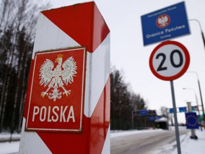 Польша вводит обязательный 14-дневный карантин для водителей грузовиков до 3,5 тонны