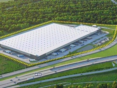 Nowy park logistyczny na Dolnym Śląsku