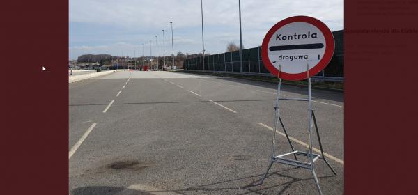 Polska rusza z kontrolami sanitarnymi na kolejnych przejściach granicznych. Uwaga na korki!