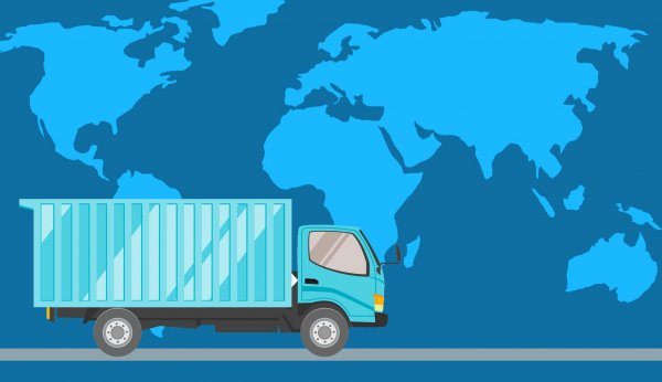 Supply chain visible at a glance, or what predictive platforms give the logistics professionals