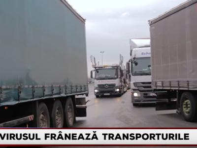[Video] UNTRR a discutat cu șoferii profesioniști despre COVID-19
