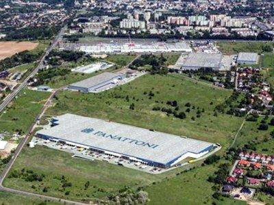 Na Śląsku powstaje nowe centrum dystrybucyjne