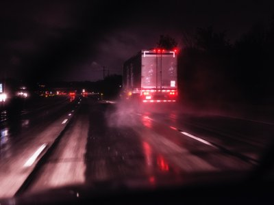 Alertă trafic | Franța: Cod portocaliu pentru furtuna Leon