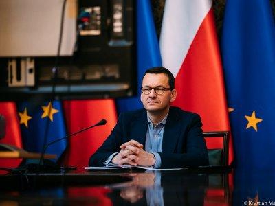 Rząd ogłasza Tarczę Antykryzysową, która ma ochronić gospodarkę przed koronawirusem. Wartość pakietu – horrendalna