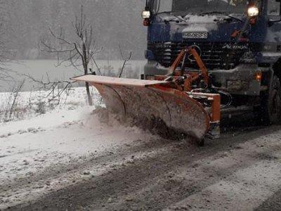 Atentie: Cod portocaliu de vreme nefavorabilă în România