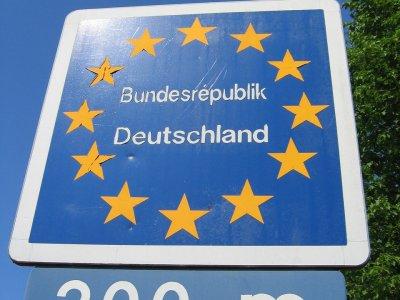 Deutschland hebt Kontrollen an den Binnengrenzen auf