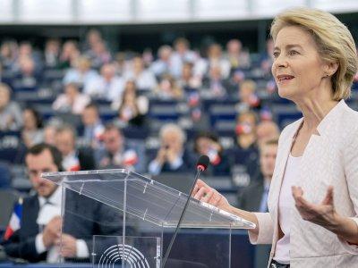 Europos Sąjungos vadovai susitarė dėl koronaviruso 30 dienų riboti atvykimą į Bendriją