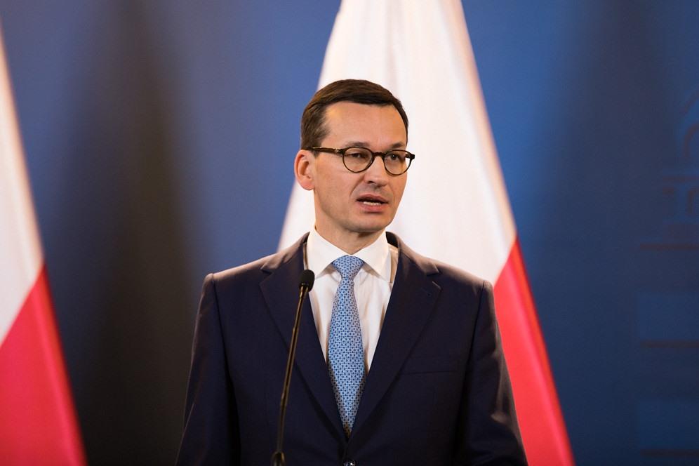 Polen Schließt Grenzen