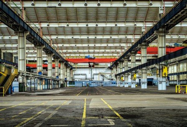 Logistikimmobilien – Neubauvolumen 2020 übertrifft alle Erwartungen