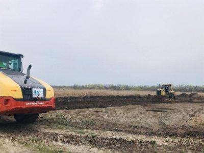 CNAIR anunță că încep lucrările de construcție a Variantei Ocolitoare Timișoara Sud