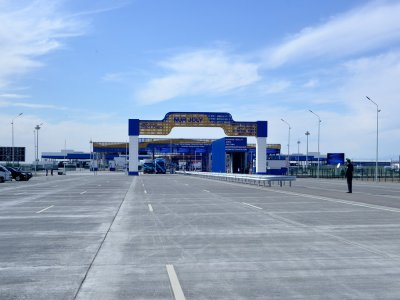 Новые условия пересечения границы Казахстана для водителей грузовиков