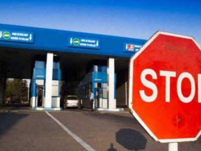 Info COVID-19: Moldova închide temporar granițele