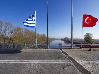 Info COVID-19: Situația actuala la punctele de frontieră din Turcia