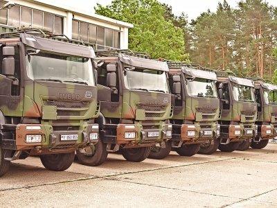 Jeśli Polacy przestaną wozić towary, Niemcy będą potrzebować pomocy. Już szykują się na czarny scenariusz