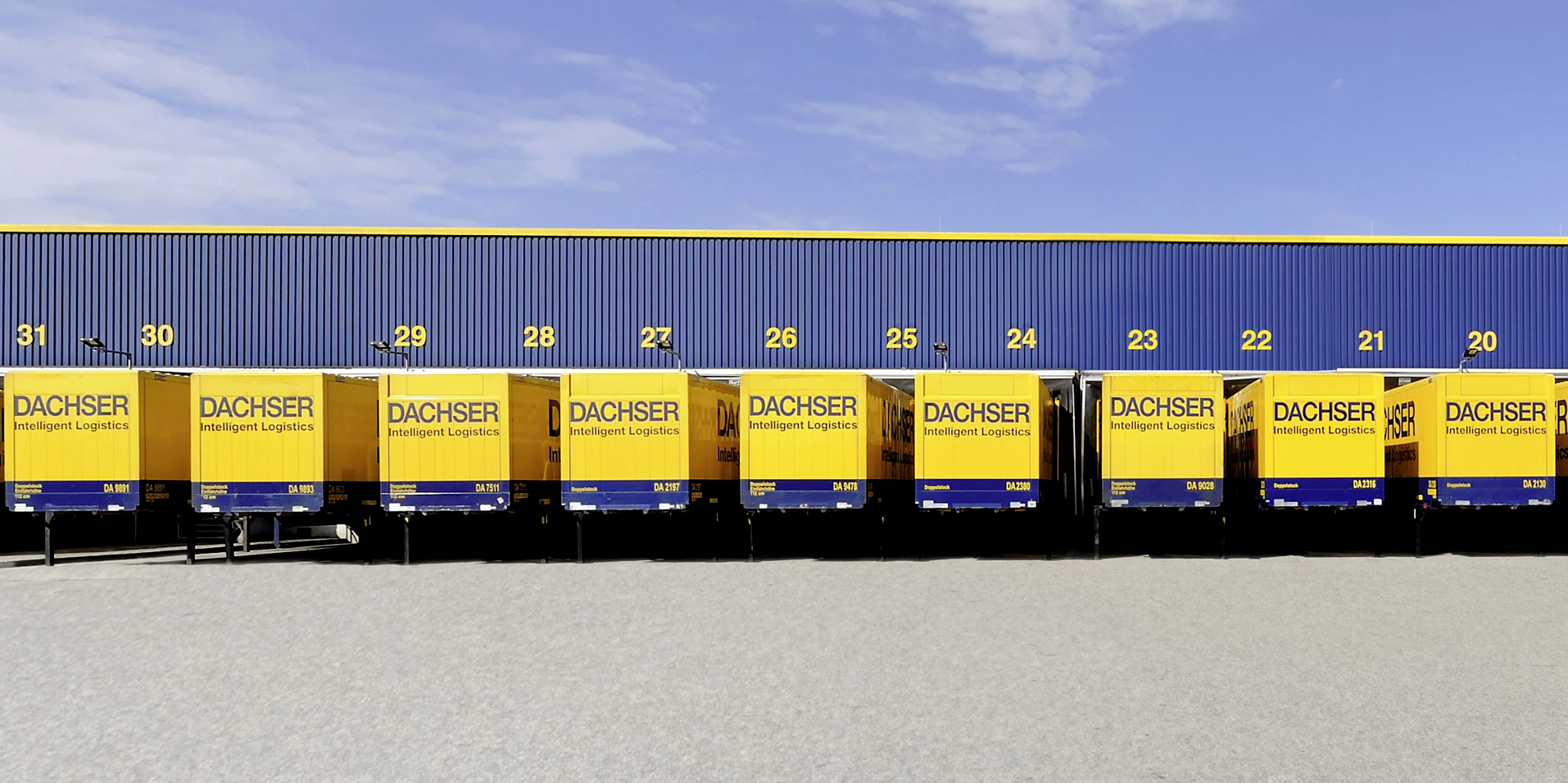Zmiana zarządu w jednej z największych firm logistycznych w Niemczech