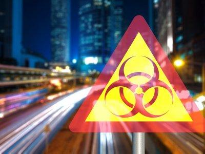 """Koronaviruso rizika transporto sektoriui labai didelė. Atroškevičius: """"Vežėjai dėl pagalbos žada kreiptis į Vyriausybę"""""""