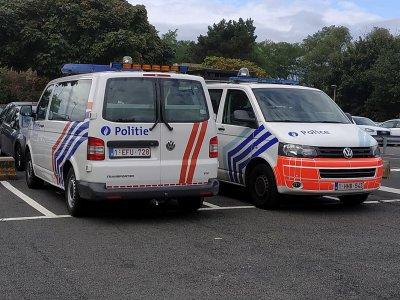 Belgowie nie będą tymczasowo karać za naruszenia czasu pracy kierowcy. Ściśle określone wyjątki