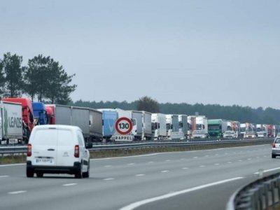 Info Covid-19 | Franța a emis o harta cu stațiile de alimentare care dețin servicii auxiliare