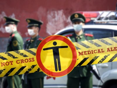 Sveikatos apsaugos ministerija pataria vežėjams: planuodami maršrutus, įvertinkite koronaviruso riziką