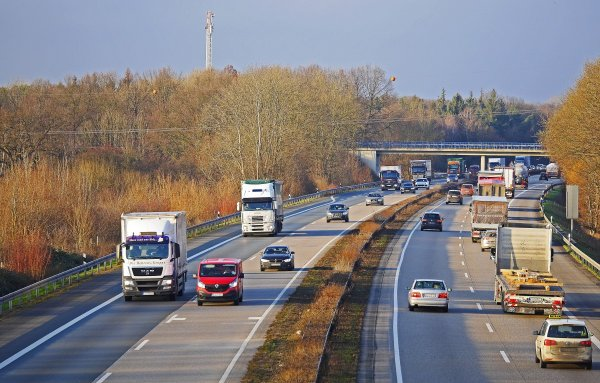 Important changes in driving regulations in the Netherlands, Turkey and two German states