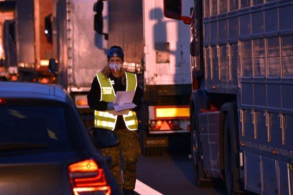 Quarantäneregeln in Polen: Das müssen LKW-Fahrer und Unternehmen beachten