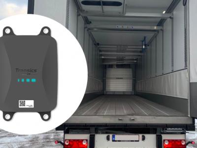 O nouă metodă brevetată de prevenire a furturilor din camioane