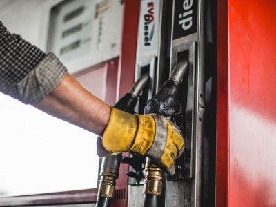 Протест итальянских операторов АЗС. Автозаправочные станции будут закрыты в период 12-14 мая