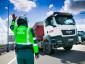 Ispanijos tarnybos sumažins sunkvežimių patikrinimus iki minimumo | Kitos šalys taip pat įgyvendina su pandemija susijusius pokyčius