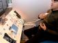 Frankreich: Innovative Kabine für Lkw-Fahrer hilft Covid-19-Symptome zu erkennen