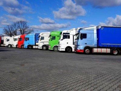 Czerwcowe ożywienie w sprzedaży ciężarówek w Polsce