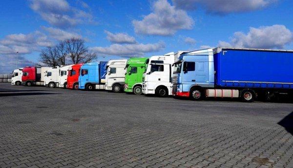 Zakazy ruchu ciężarówek na Zielone Świątki 2021. Sprawdź, przez które kraje nie pojedziesz